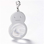 Mini Snowman Magnifying Glass